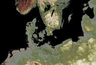 Slice of the Baltic
